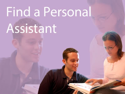 Find a Personal Assistant