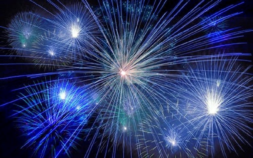 Council motion calls for quieter, more animal friendly firework displays