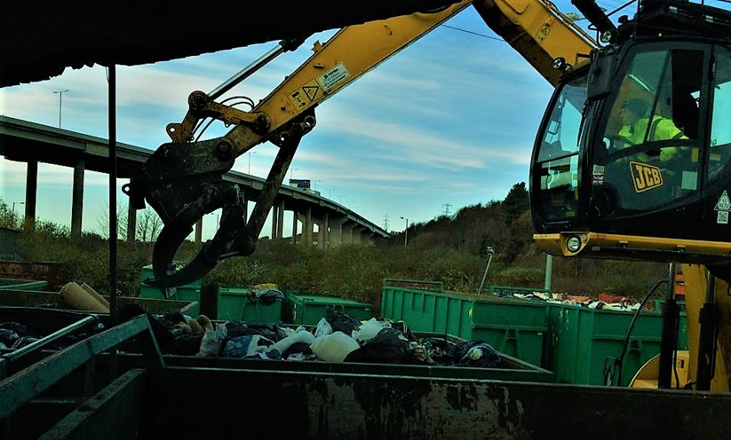 NPT Household Waste Recycling Centres Re-opening