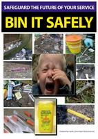 Bin It Safely