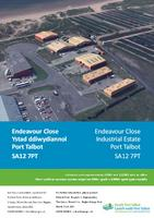 Endeavour Close Industrial Estate