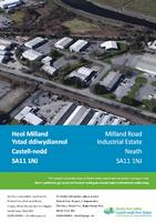 Milland Road Industrial Estate