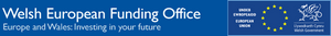 Welsh European Funding Office Logo